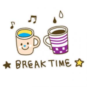 Take A Break Diligence English